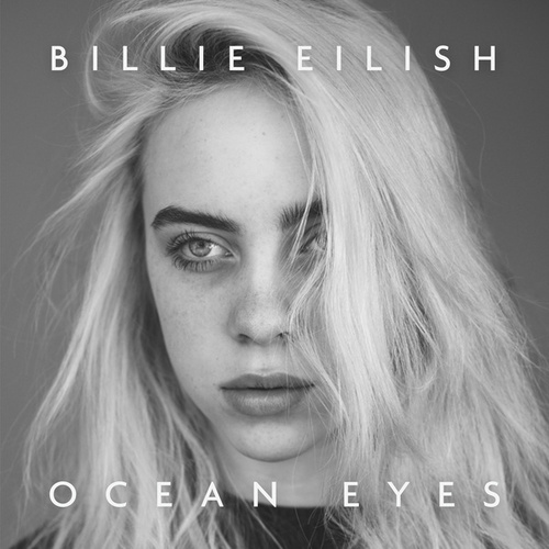 Ocean Eyes van Billie Eilish