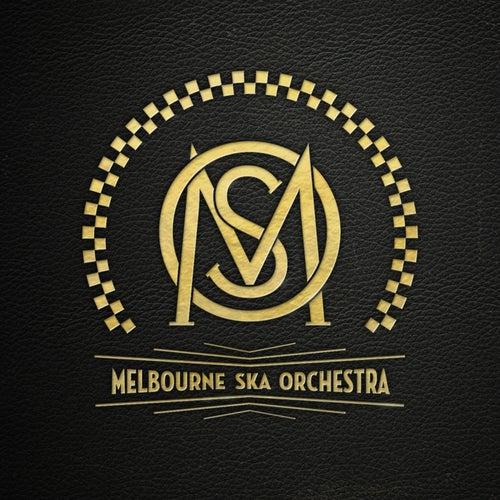 Melbourne Ska Orchestra de Melbourne Ska Orchestra