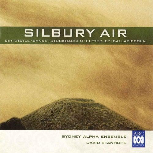 Silbury Air by David Stanhope