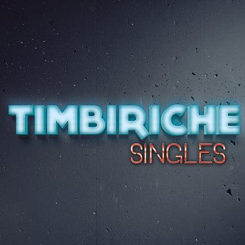 Singles de Timbiriche