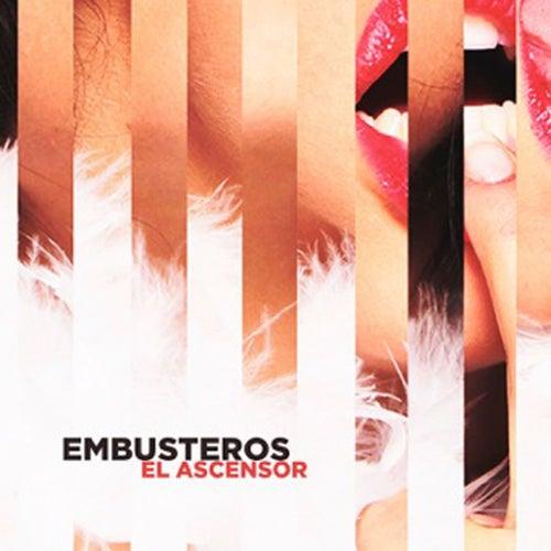 El ascensor de Embusteros