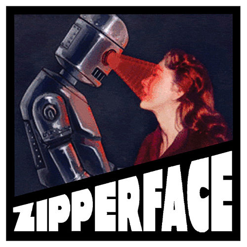 Zipperface (Goth-Trad Remix) von The Pop Group