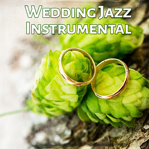 Wedding Jazz Instrumental – Mellow Piano Sounds, Wedding Music, Smooth Jazz, Wedding Celebration, Elegant Dinner, Serenity Guitar by Instrumental