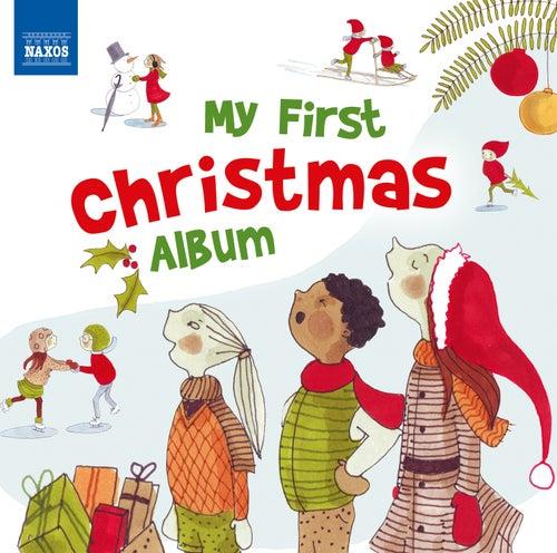 My First Christmas Album von Various Artists
