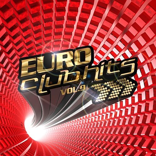 Euro Club Hits Vol. 9 by Various Artists