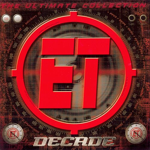Decade by ET