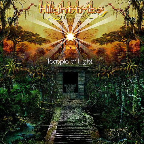 Temple of Light de Hilight Tribe