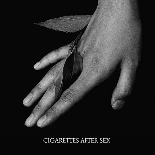 K. de Cigarettes After Sex