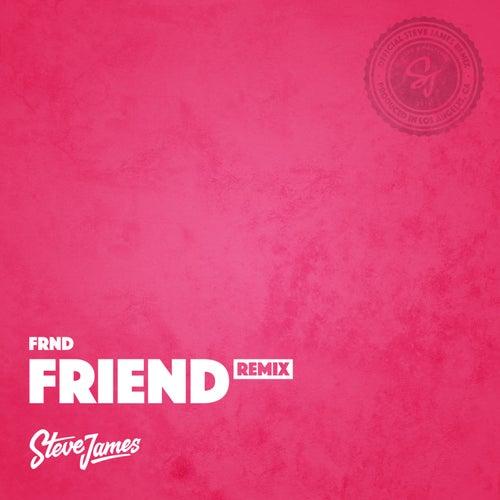 Friend (Steve James Remix) de FRND