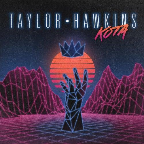 Kota de Taylor Hawkins