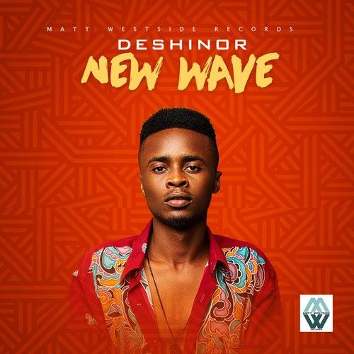 New Wave by Deshinor