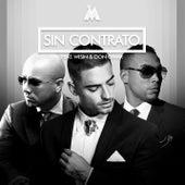 Sin Contrato (Remix) by Maluma