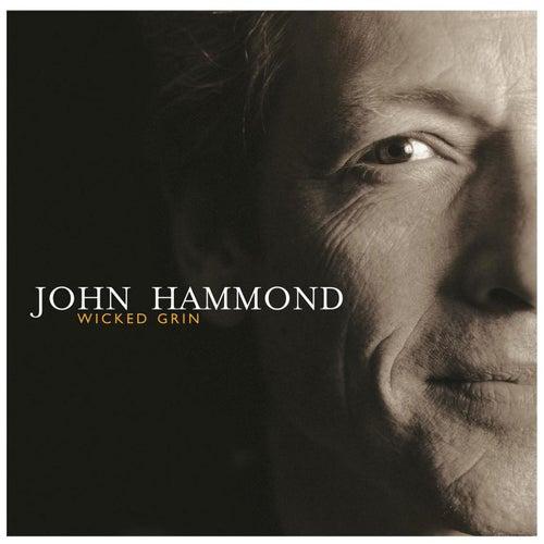 Wicked Grin de John Hammond, Jr.