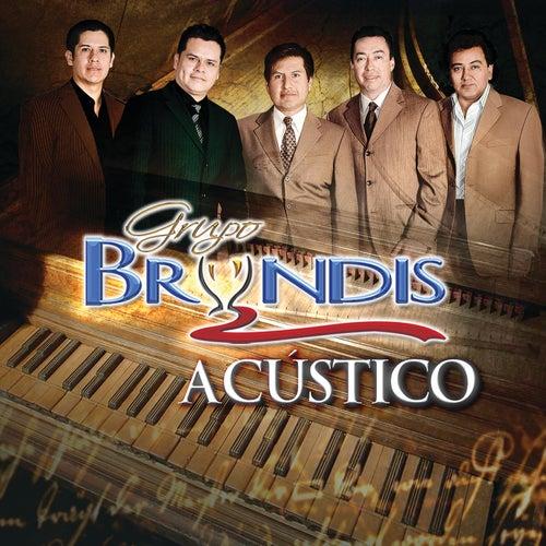 Quizás Sí Quizás No Versión Acústica By Grupo Bryndis