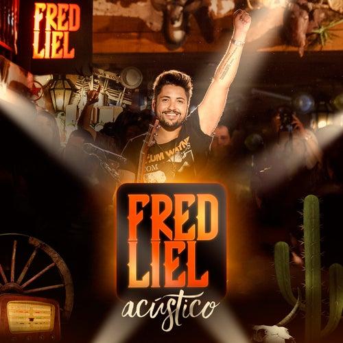 Fred Liel (Acústico) (Ao Vivo) de Fred Liel