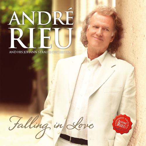 Falling In Love de André Rieu