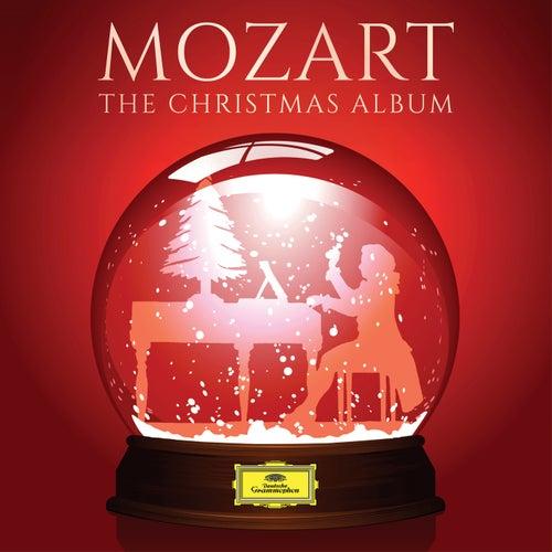 Mozart - The Christmas Album de Various Artists