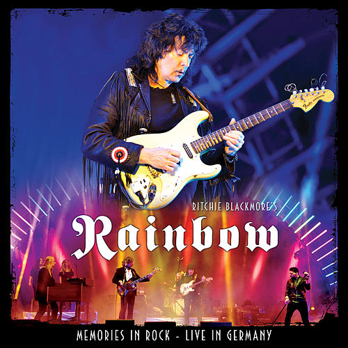 Memories In Rock: Live In Germany de Ritchie Blackmore