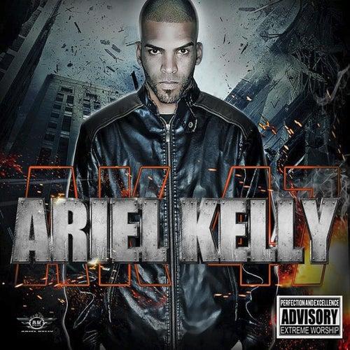 Ak 47 de Ariel Kelly