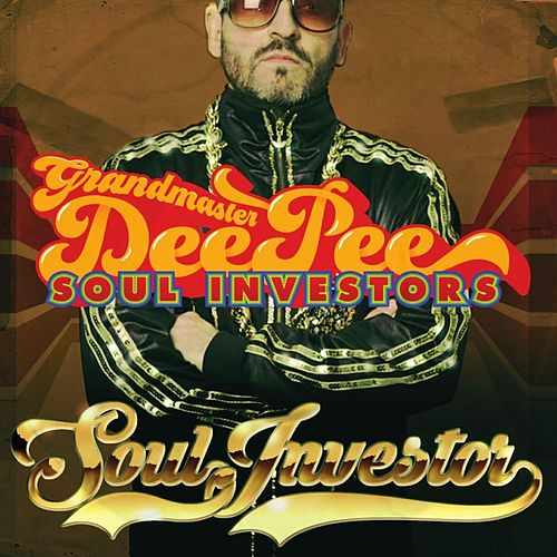Soul Investor von Deepee