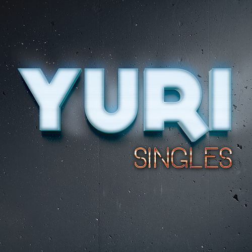 Singles de Yuri