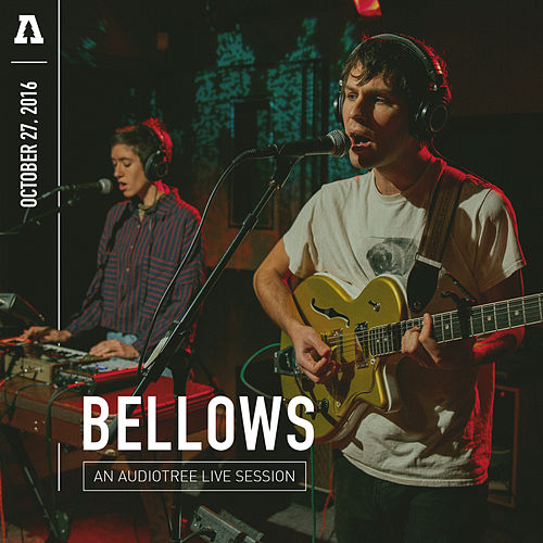 Bellows on Audiotree Live by Bellows