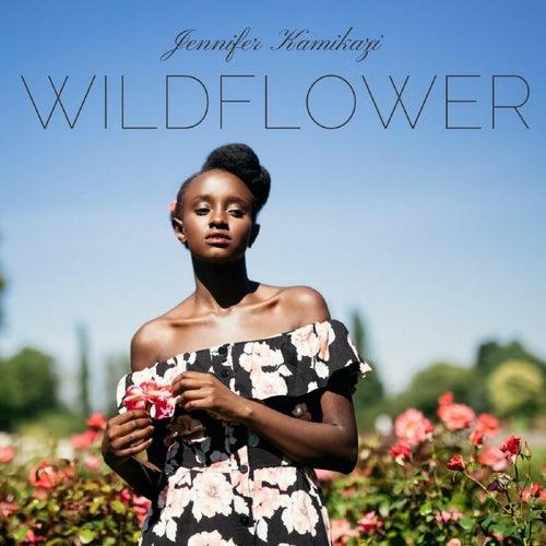 Wildflower by Jennifer Kamikazi
