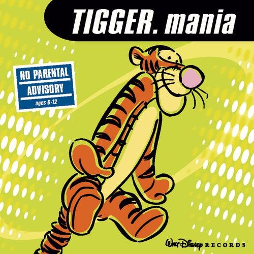 Tigger Mania by Disney