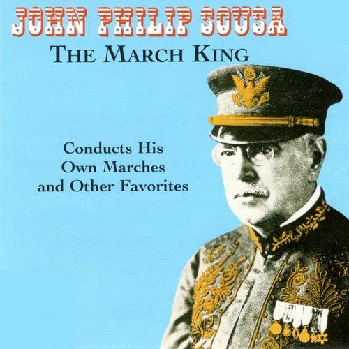The March King de John Philip Sousa