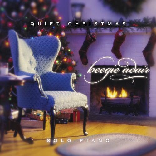 Quiet Christmas (Solo Piano) by Beegie Adair