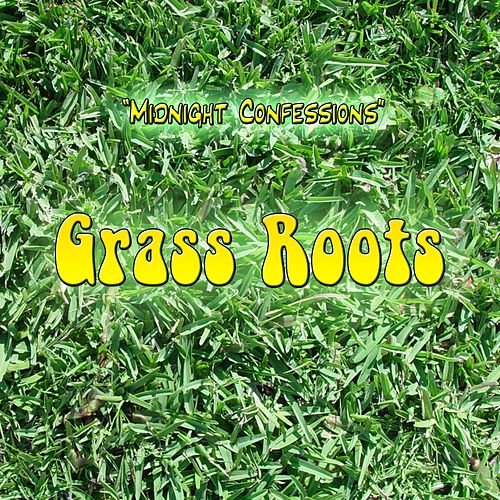 Midnight Confessions (Live) von Grass Roots