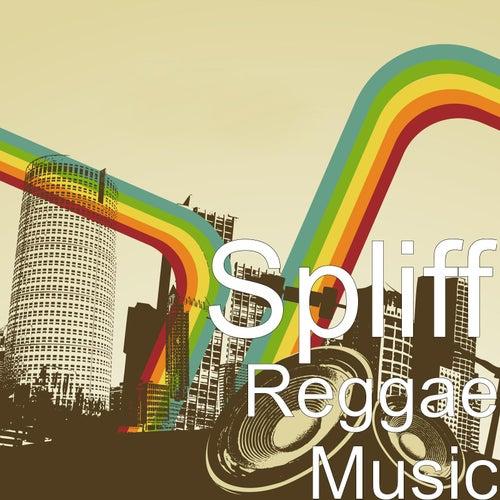 Reggae Music von Spliff