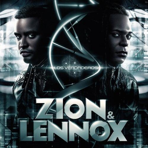 Los Verdaderos by Zion y Lennox