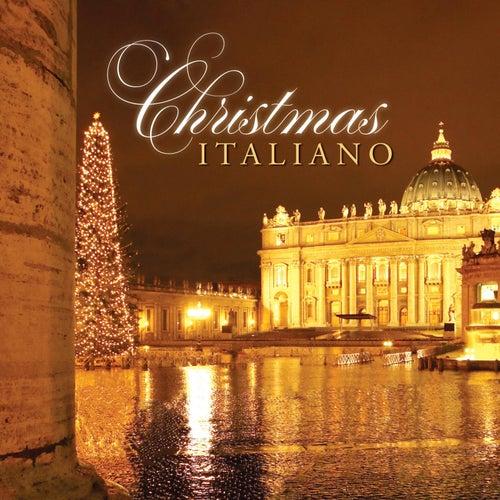 Christmas Italiano by Jack Jezzro