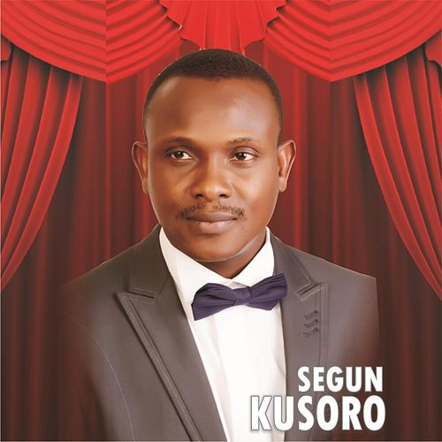 Great God by Segun Kusoro