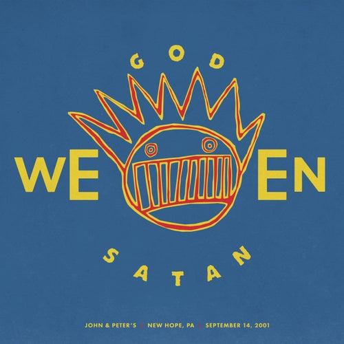 GodWeenSatan: Live von Ween