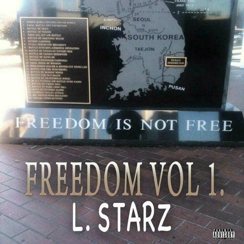 Freedom, Vol. 1 von L. Starz