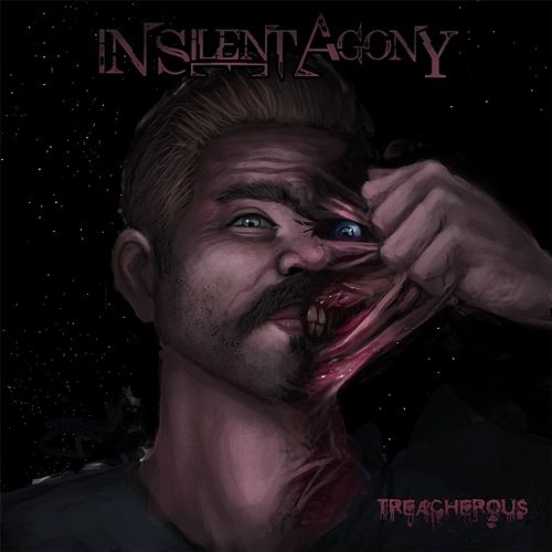 Treacherous by In Silent Agony