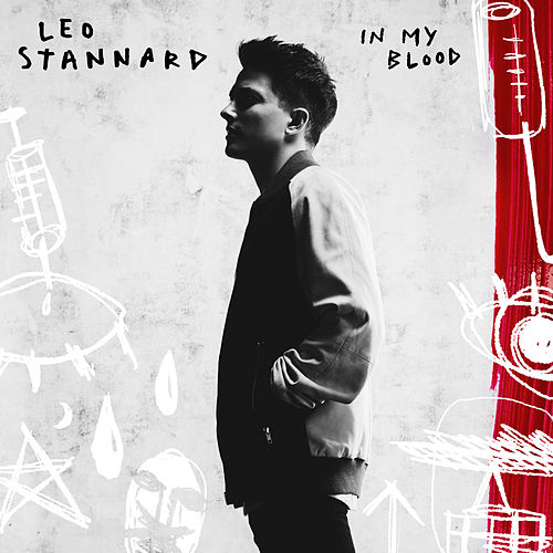 In My Blood - EP by Leo Stannard