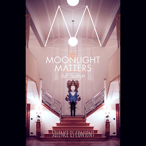 Silence Is Consent von Moonlight Matters