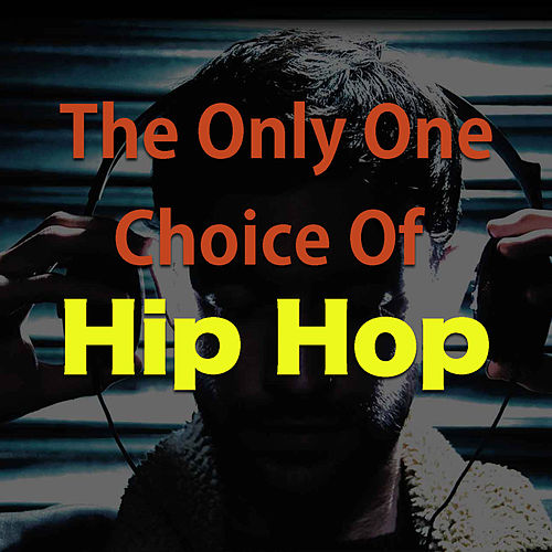 The Only One Choice Of Hip Hop de Various Artists