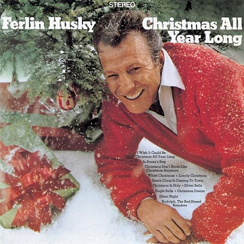 Christmas All Year Long de Ferlin Husky