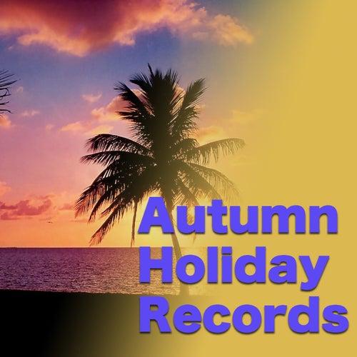 Autumn Holiday Records von Various Artists