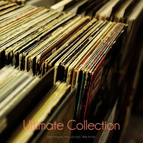 Ultimate Collection (So Much Music Too Little Time) de Gene McDaniels