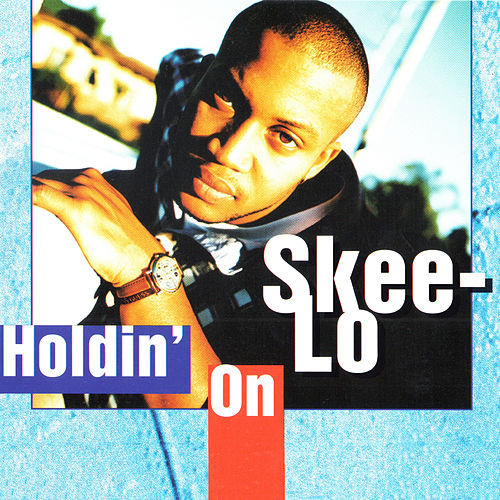 Holdin' On de Skee-Lo