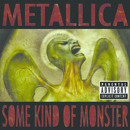 Some Kind Of Monster EP by Metallica