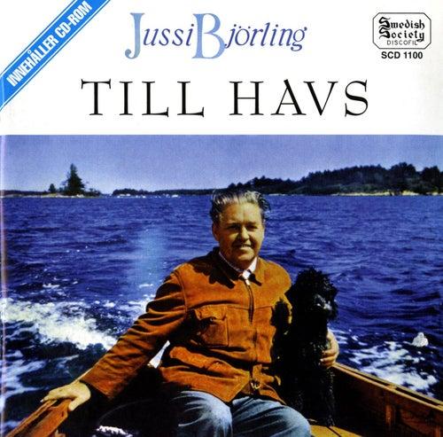 Till Havs (1957-1959) von Jussi Bjorling