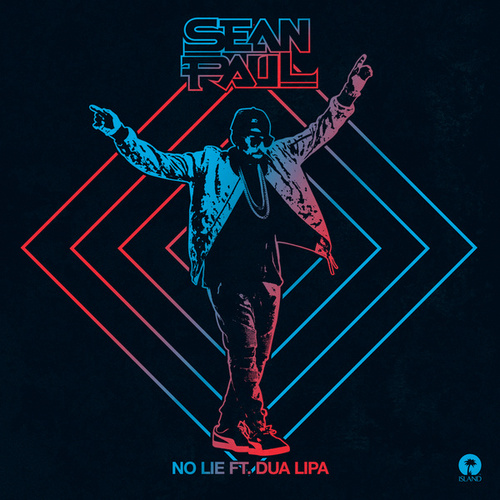 No Lie (feat. Dua Lipa) by Sean Paul