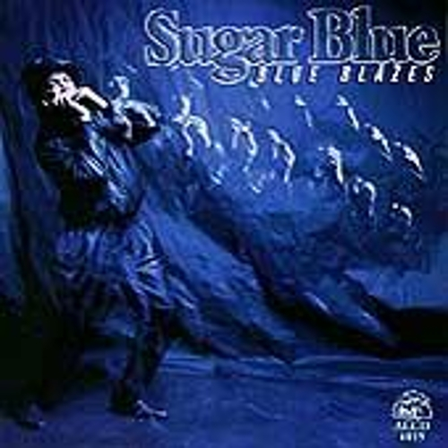 Blue Blazes by Sugar Blue