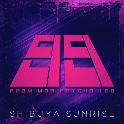 99 (From 'Mob Psycho 100') de Shibuya Sunrise